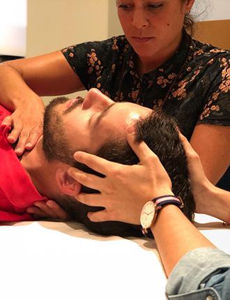 Terapia craneo-sacral II