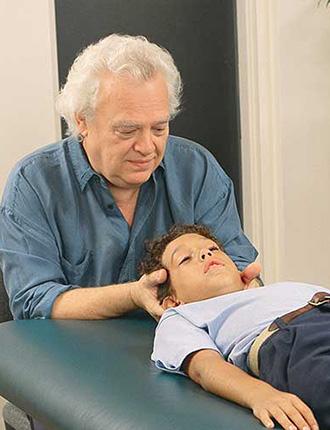Terapia craneo sacral pediatrico 1