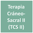 Curso Terapia Craneo-sacral II